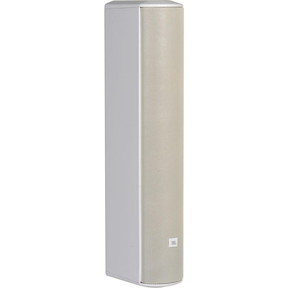 JBL CBT 50LA-1-WH Line Array Column Loudspeaker CBT 50LA-1-WH