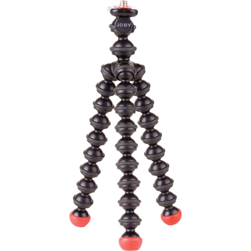 Joby Gorillapod Magnetic Black Jb00151 B Amp H Photo Video