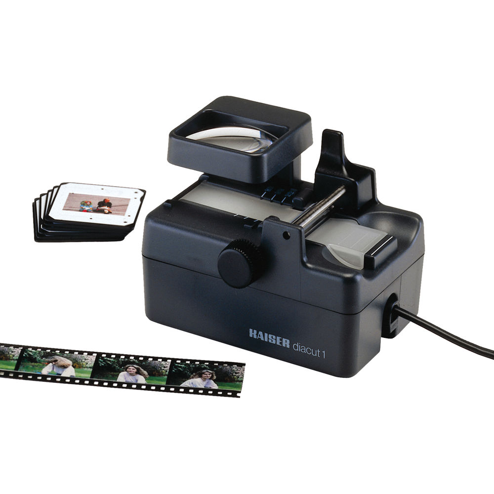 Slide Projector Accessories | B&H Photo Video