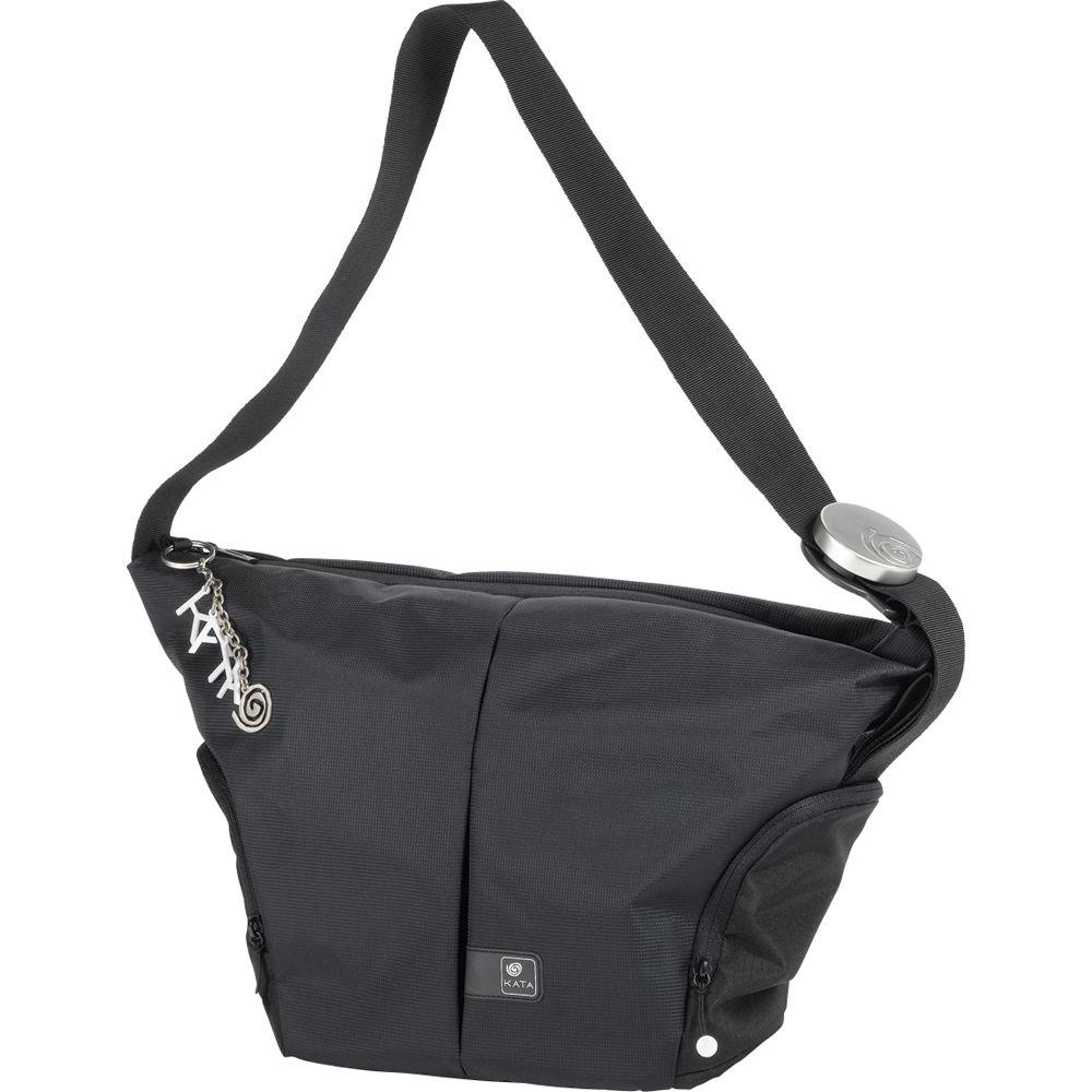 Kata KT DL-LP-60 Light Pic-60DL Shoulder Bag (Black) KT DL-LP-60
