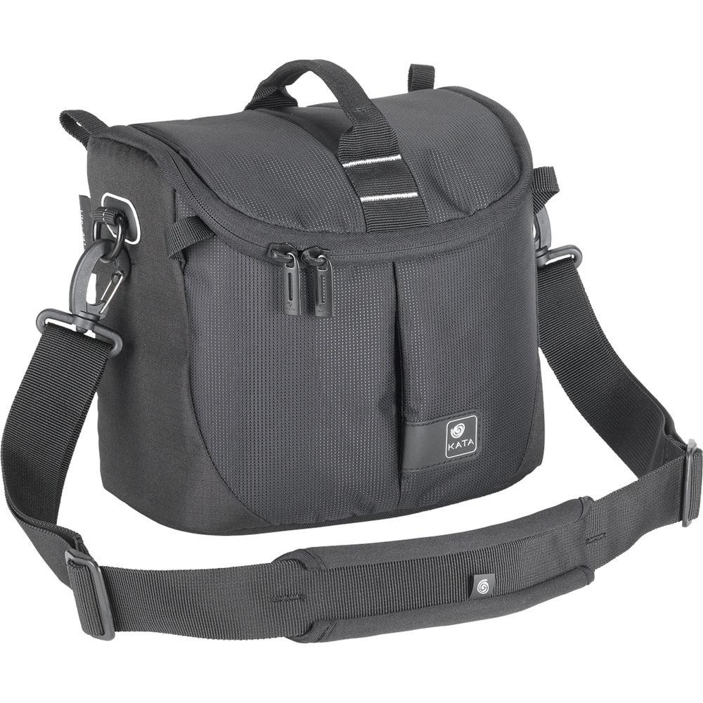 Kata Lite-441 DL Shoulder Bag for a DSLR with Zoom KT DL-L-441