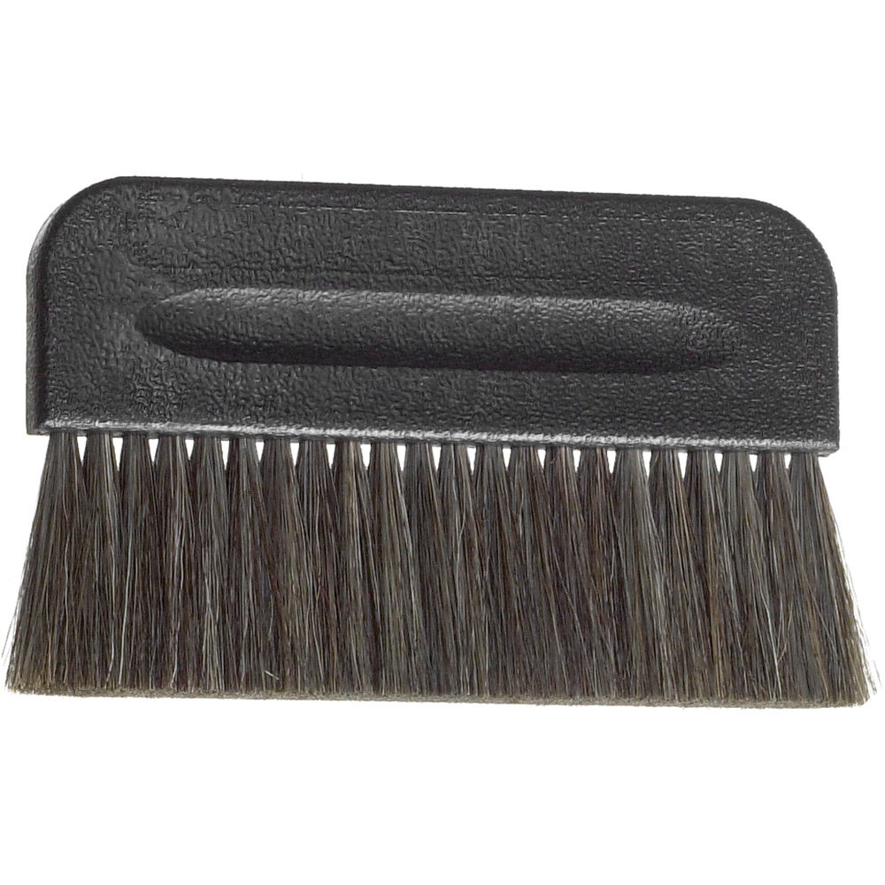 3.6 x 6.5 inches Studio 71 Paint Brush Bath with Lid and Brush Storage