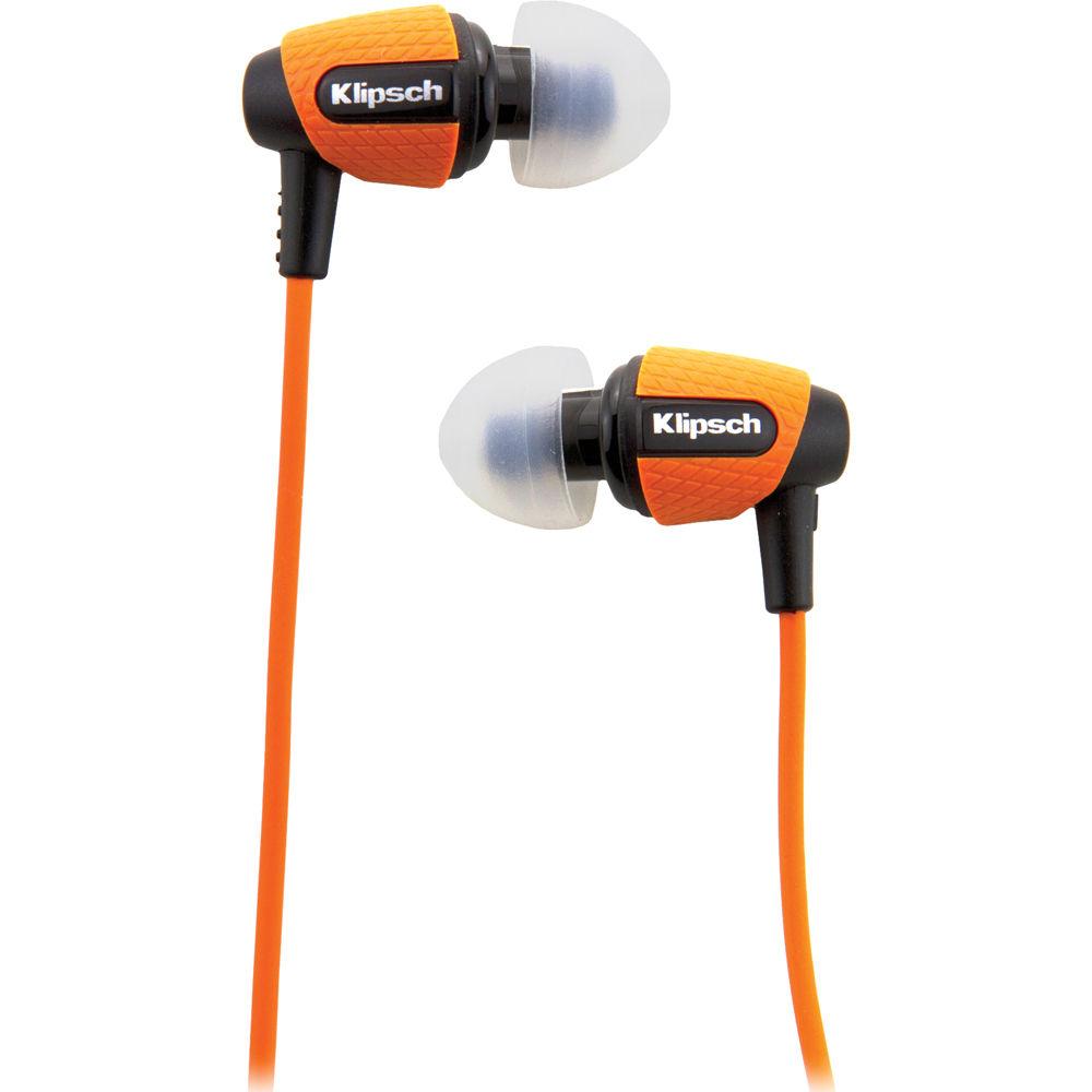 Earbuds koss - klipsch earbuds s4i