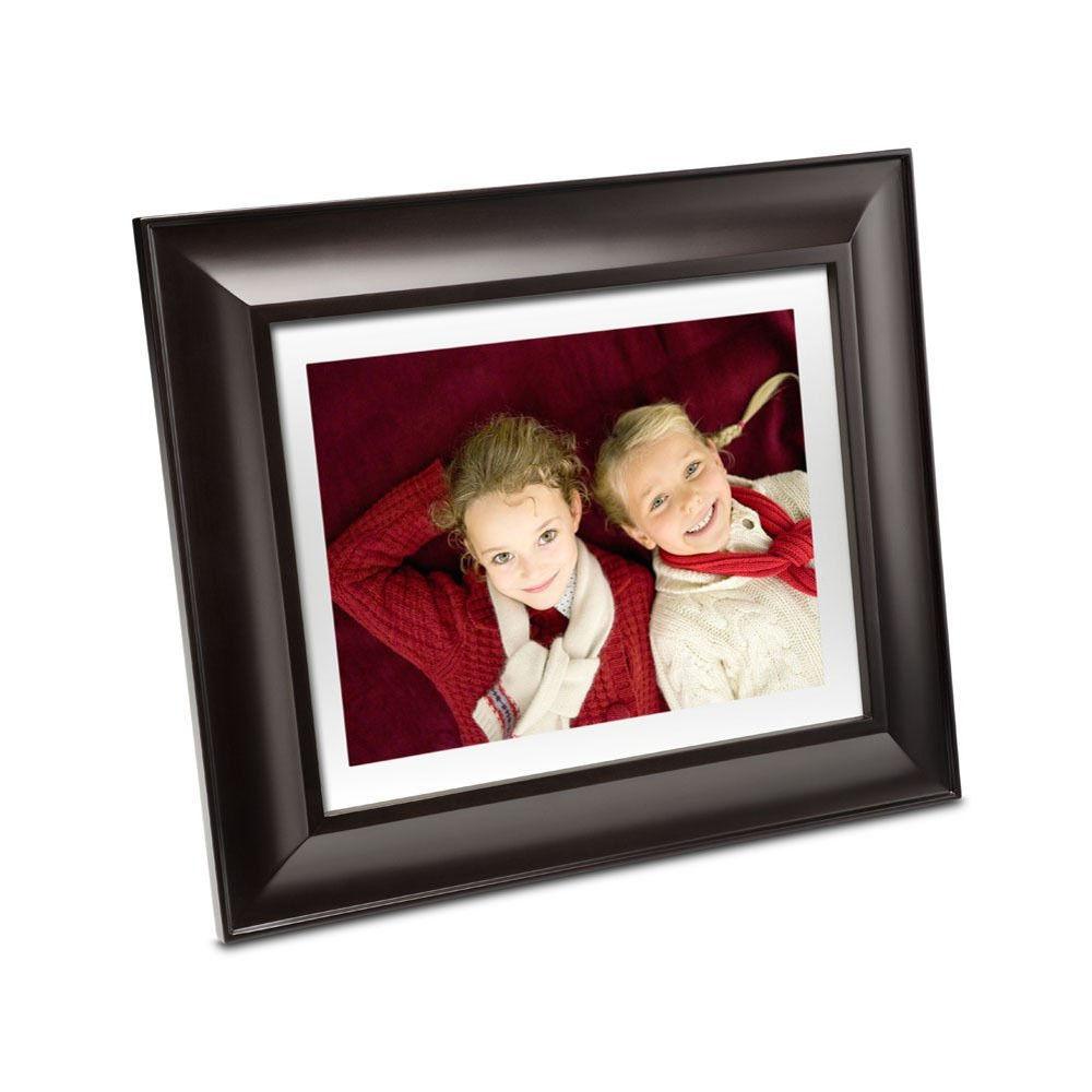 kodak easyshare d1025 digital frame 8443640 b h photo video. Black Bedroom Furniture Sets. Home Design Ideas