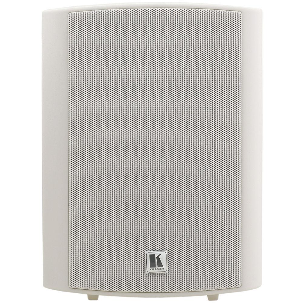 Kramer SPK-OC508 2-Way On-Wall Speakers (Pair)