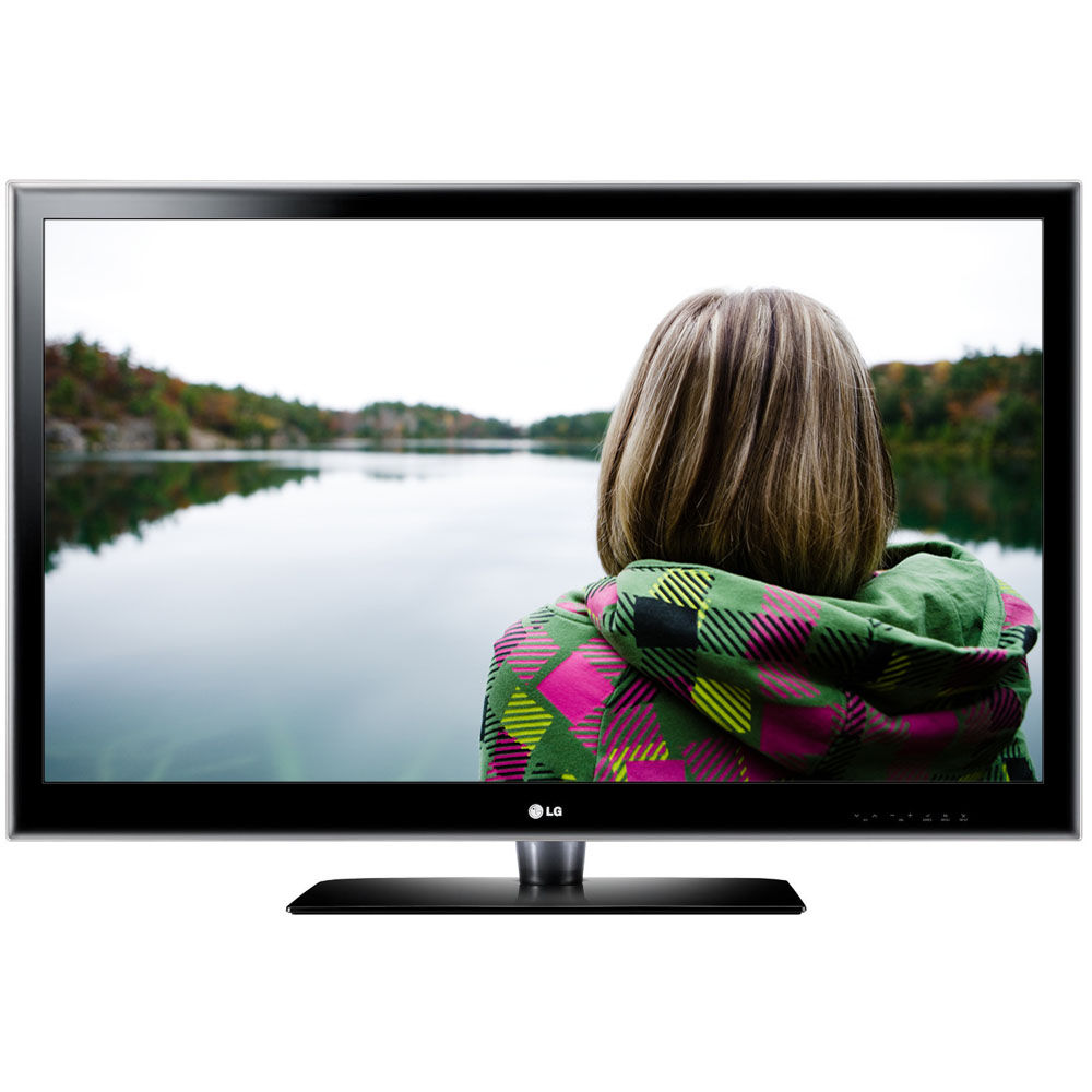 LG 55LE5400 TV Drivers Download Free