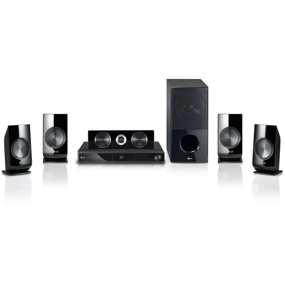 Aliexpress Com Buy Home Theater 3d Beamer Projetor Lcd: LG LHB336 Network 3D Blu-ray Home Theater System LHB336 B&H