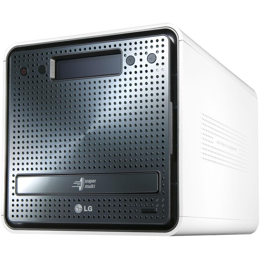 LG N2R1DD1 NAS Driver for Windows Mac