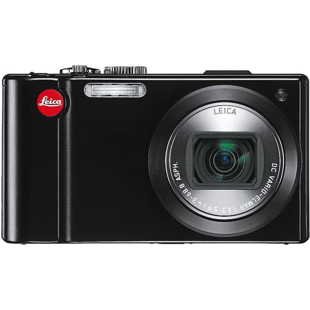 Leica V-LUX 30 Digital Camera 18163 B&H Photo Video