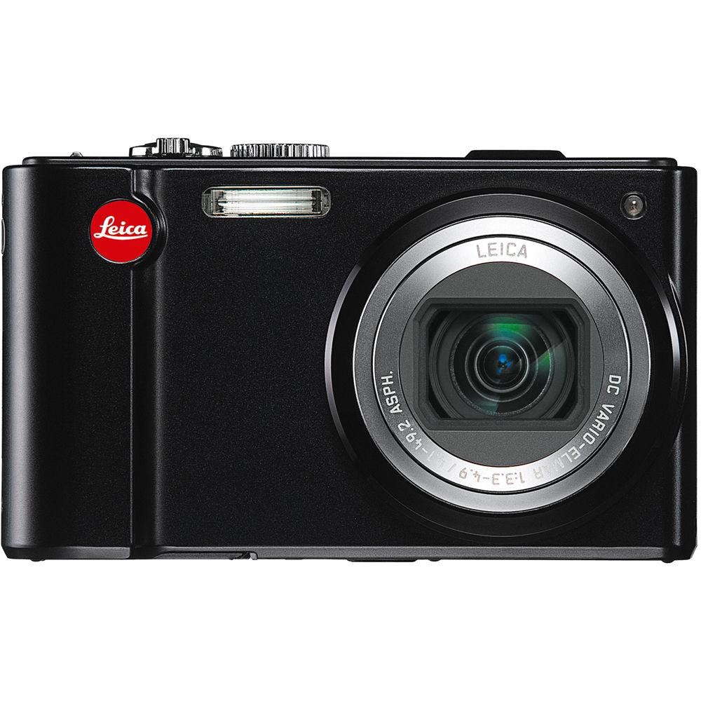 Driver: Leica V-Lux 20 Camera