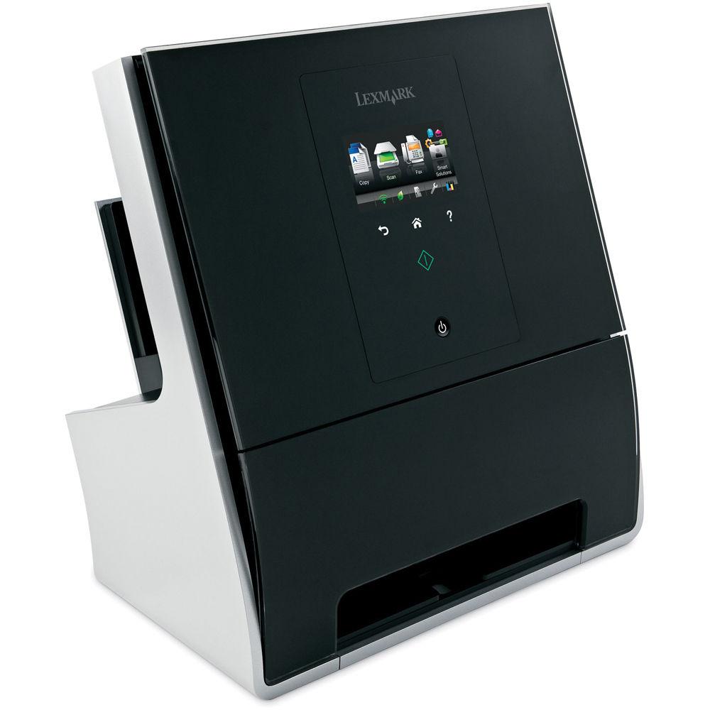 Lexmark S815 Genesis All In One Color Inkjet Printer