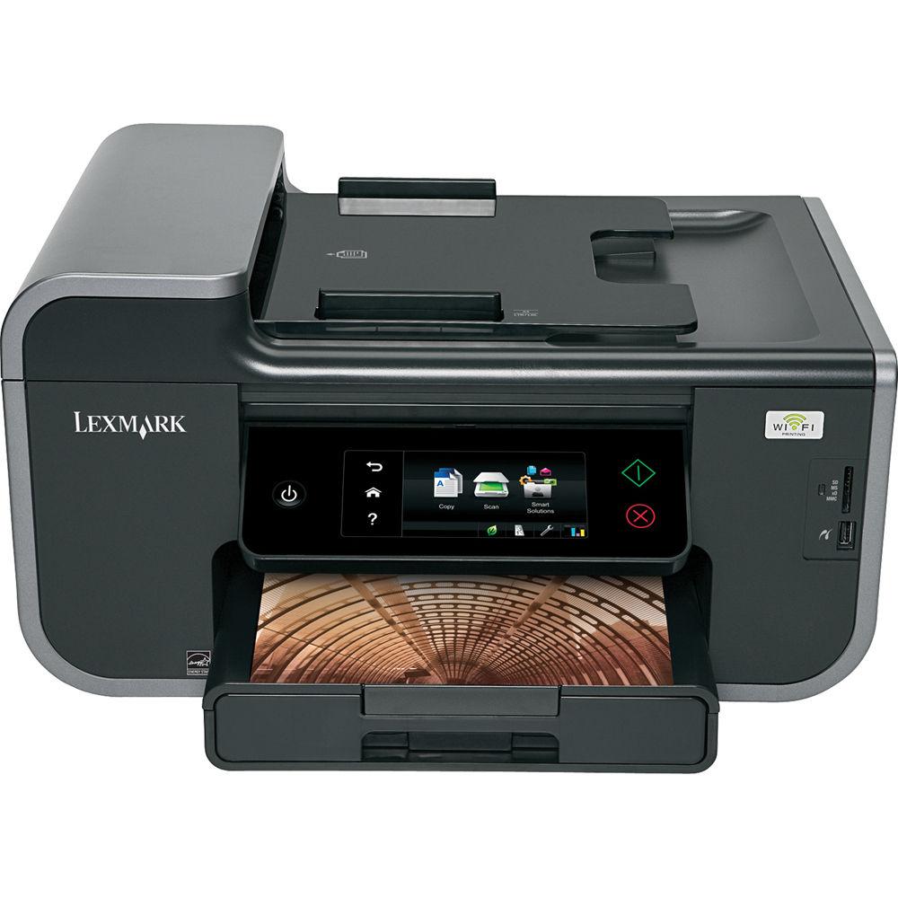 Lexmark x4530 vista