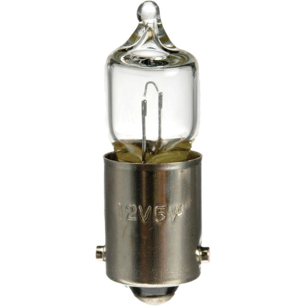 Rack Lights Accessories Bh Photo Video 12 Volt Halogen Lamp Soft Starter Circuit Littlite Q5 5 Watt 380ma Tungsten Bulb For Hi Hood