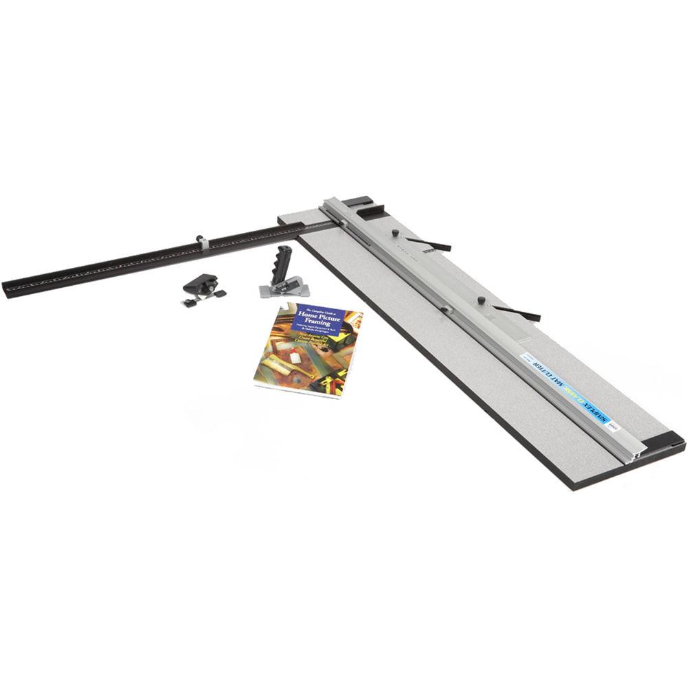 Logan Graphics 550 1 Simplex Classic Cutter 40 Quot 550 1 B Amp H