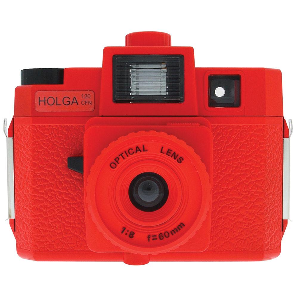 lomography holga color flash starter kit 828 b u0026h photo