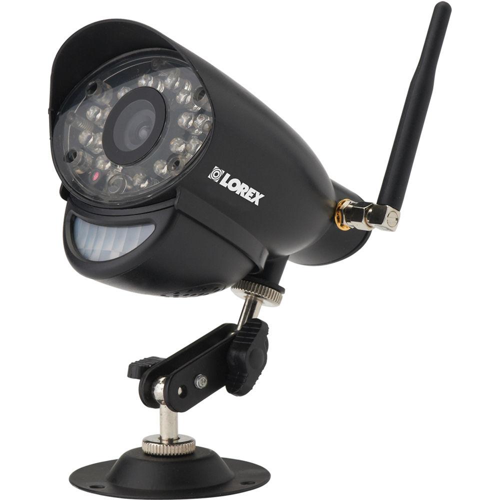 Lorex By Flir Lw2731ac1 Add On Camera For Lw2731