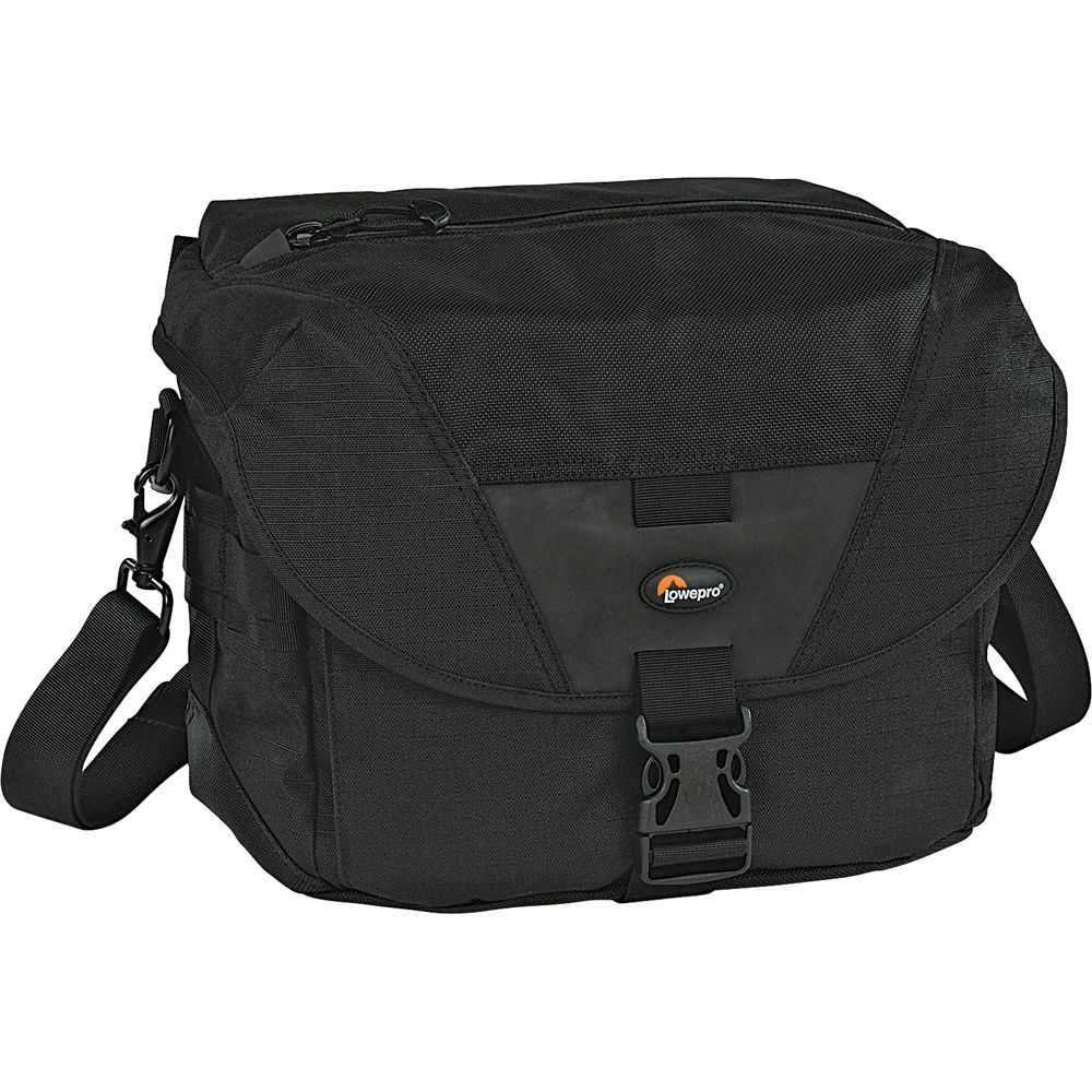 5cf81dc9dd7dd Lowepro Stealth Reporter D300AW Bag LP34950 B&H Photo Video