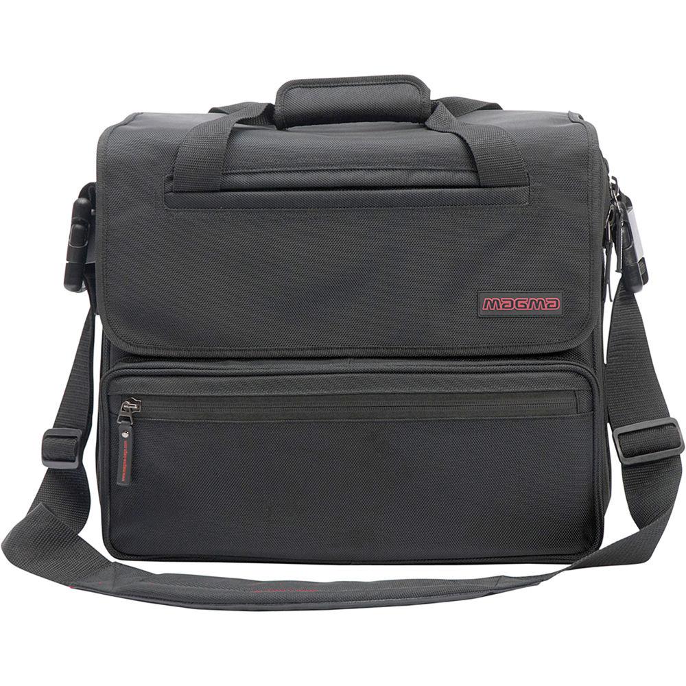 magma bags digi bag laptop dj gear bag digi bag br b h photo. Black Bedroom Furniture Sets. Home Design Ideas