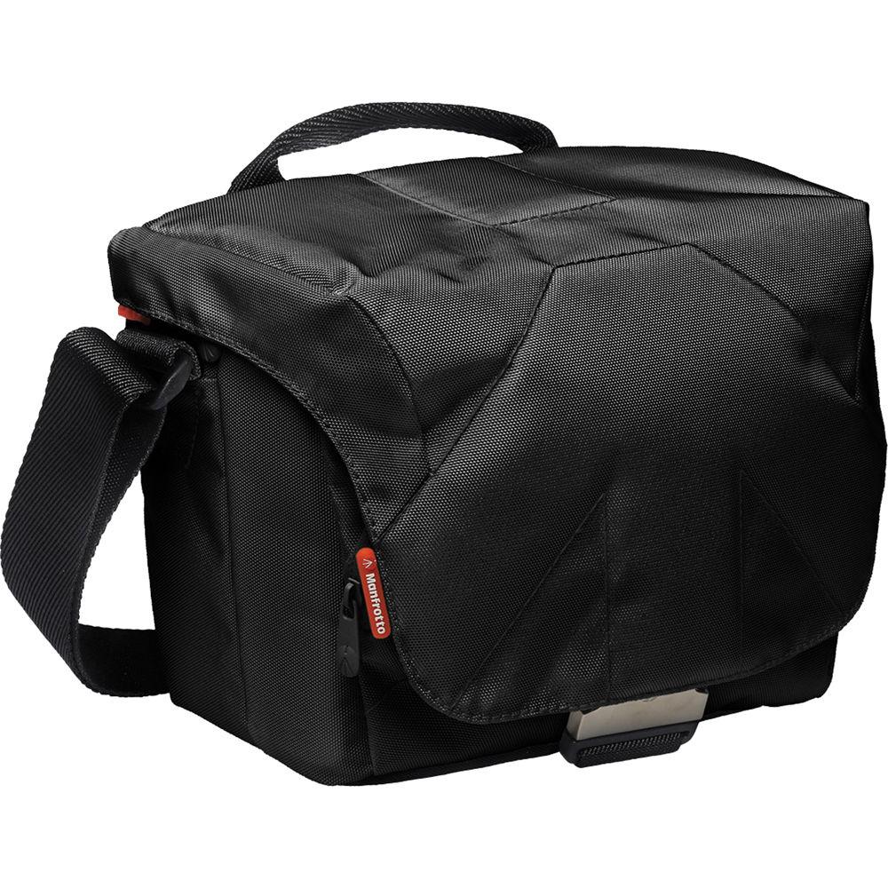 Manfrotto Bella V Shoulder Bag Review 2