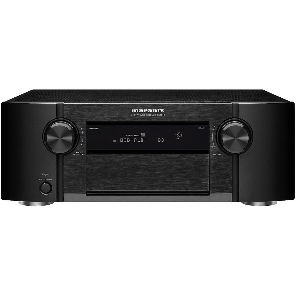 how to connect my ipod to my yamaha receiver