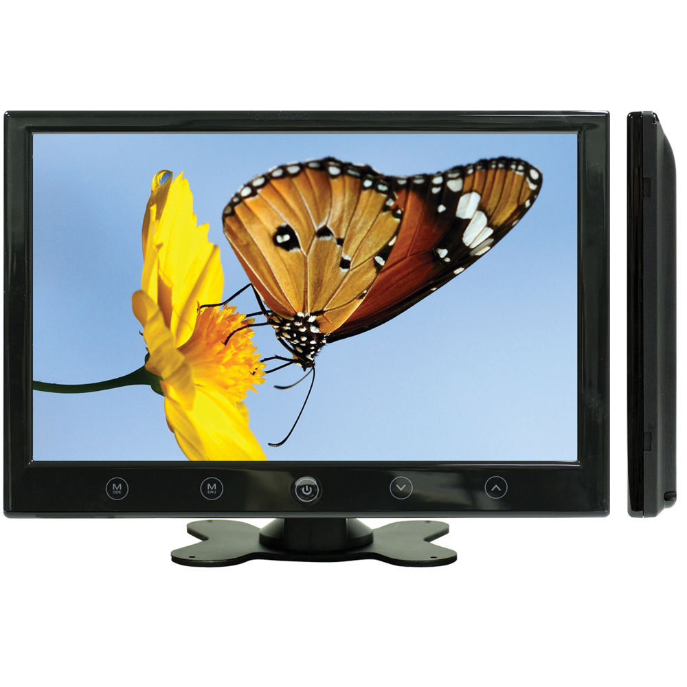 M Bel Marshall marshall electronics m lynx 10w 10 quot widescreen m lynx 10w