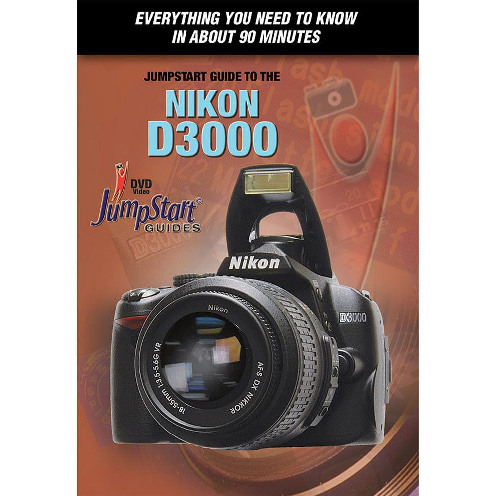 Masterworks dvd jumpstart guide to the nikon d3000 jsgnd3000 masterworks dvd jumpstart guide to the nikon d3000 baditri Images