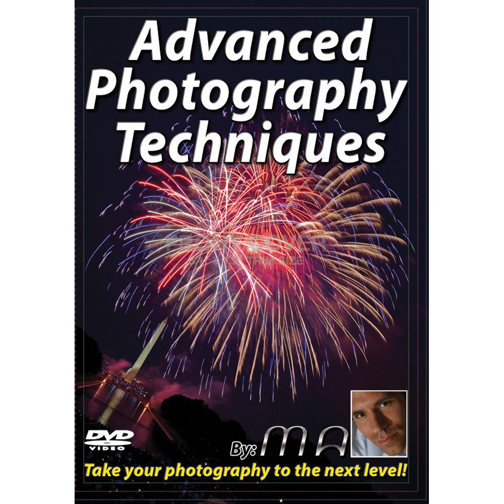 Photography dvd retro photo 76