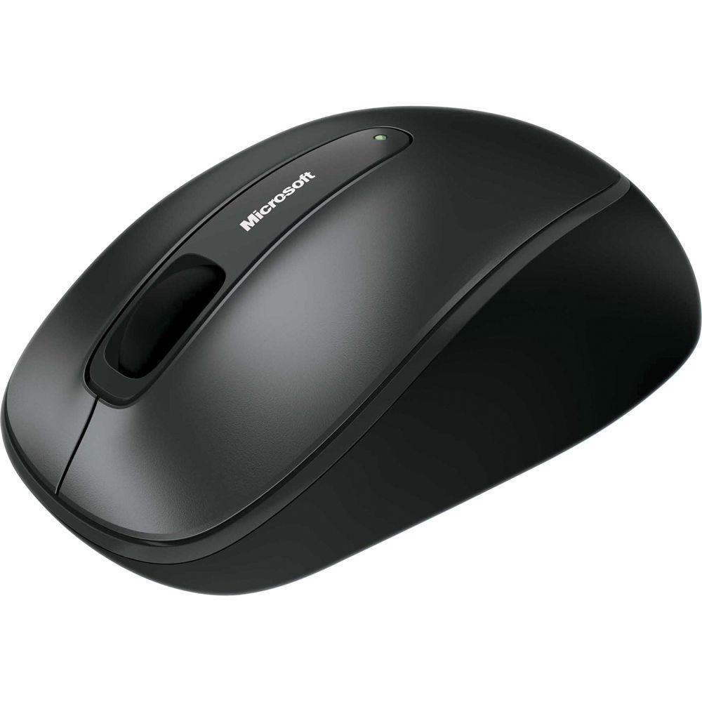 c6d5ab32519 Microsoft Wireless Mouse 2000 36D-00001 B&H Photo Video