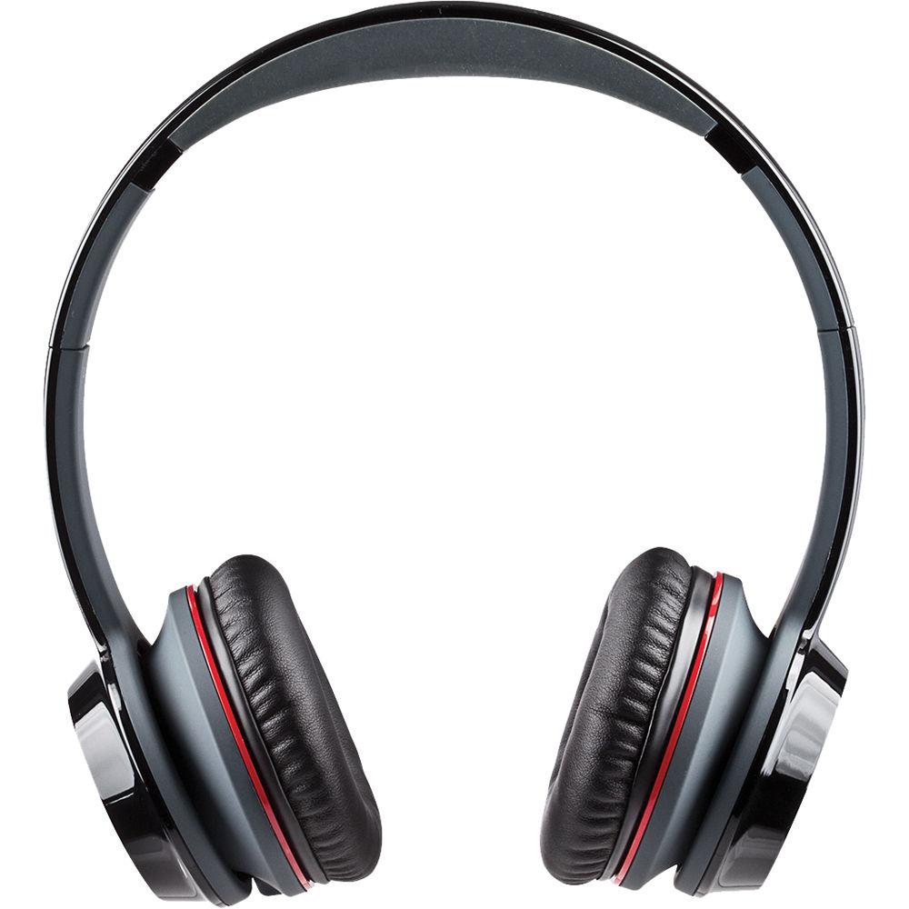 5f622d4c3d0 Monster NCredible NTune On-Ear Headphones 128893-00 B&H Photo