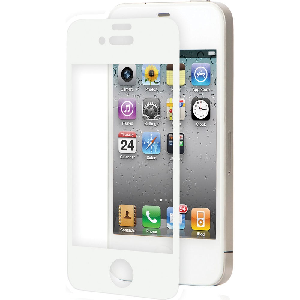 Iphone  Moshi Ivisor