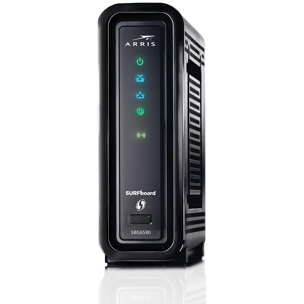 motorola 6580. arris sbg6580 surfboard docsis 3.0 wireless cable modem \u0026 wi-fi router motorola 6580 o