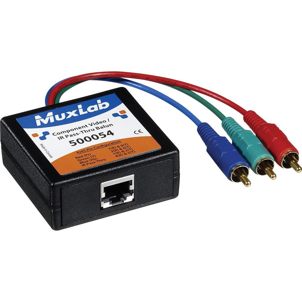 Muxlab 500054