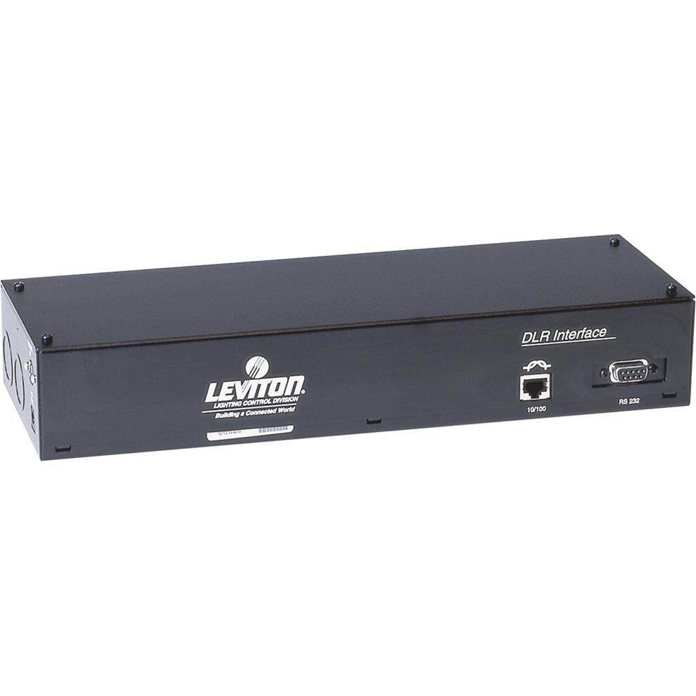 NSI / Leviton NPDLR-000 Network Protocol Converter NPDLR001000