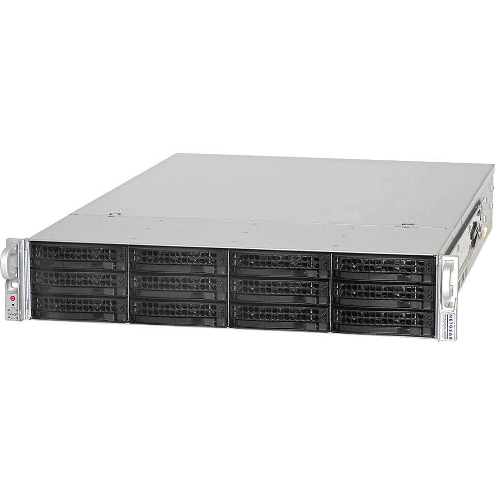 NETGEAR RN12P0610 RAIDiator 64x