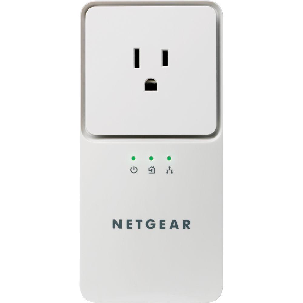 NETGEAR XAV2501 Adapter New