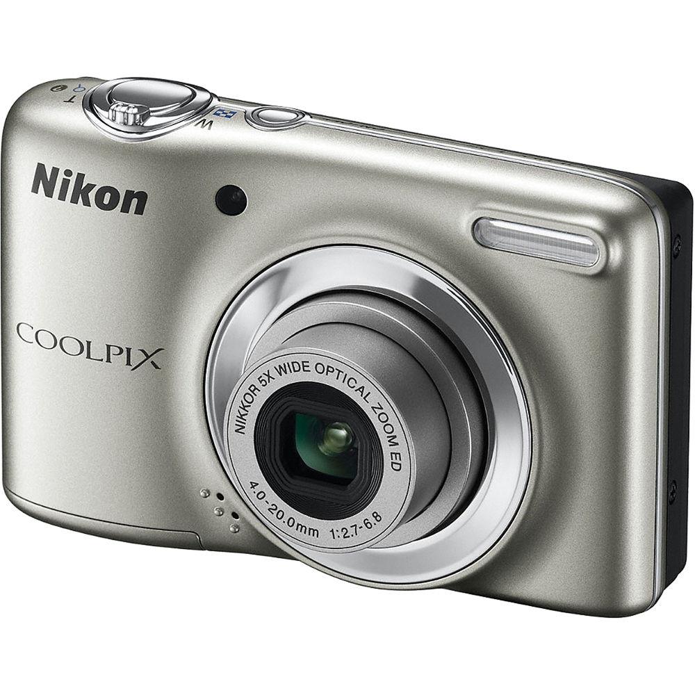 nikon coolpix l25 digital camera manual open source user manual u2022 rh dramatic varieties com Nikon Coolpix S4000 Accessories Nikon Coolpix S4300