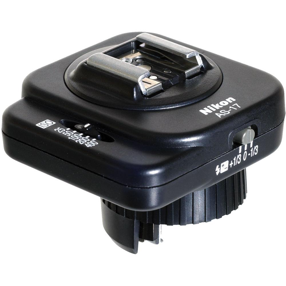 Nikon Cables Bh Photo Video Camera Parts Diagram F3 P As 17 Flash Coupler