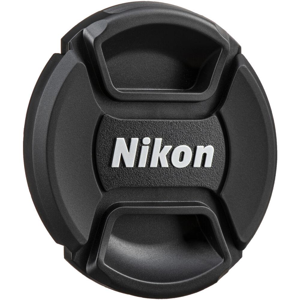 Nikon 62mm Snap On Lens Cap