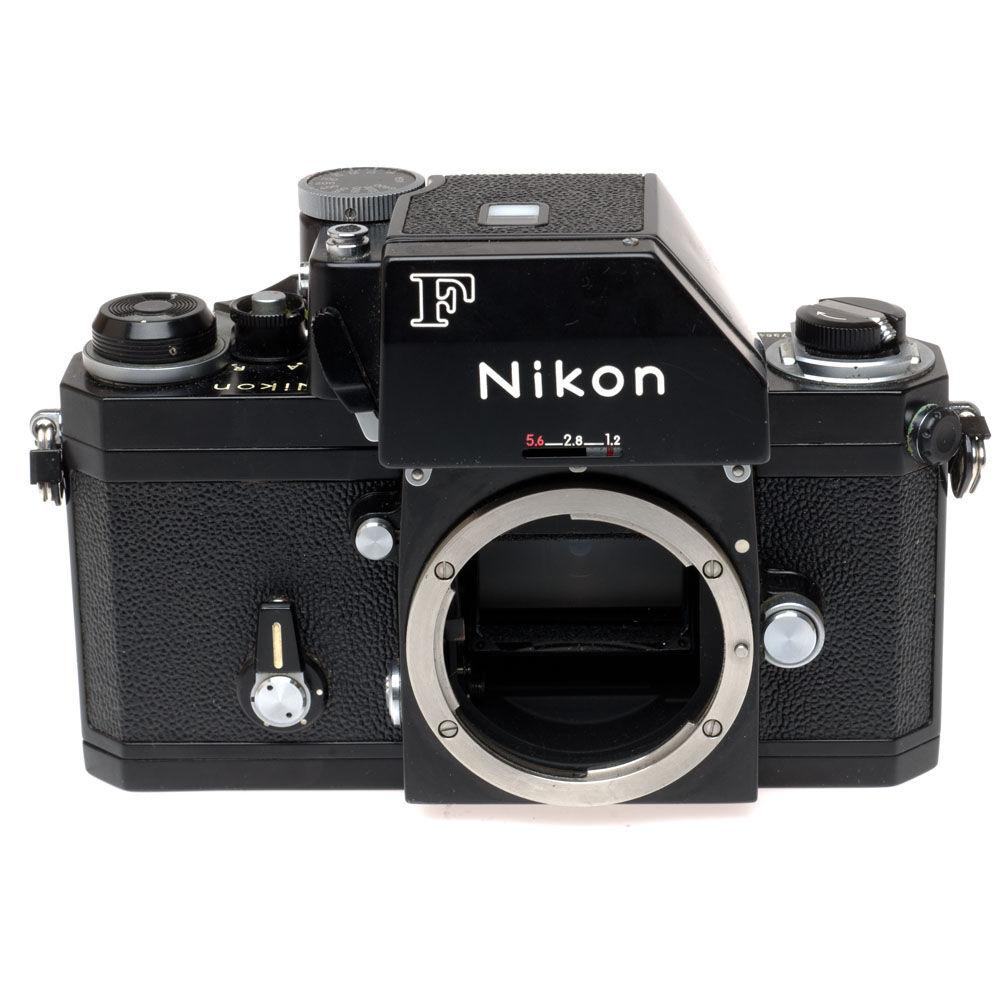 Nikon F - Wikipedia