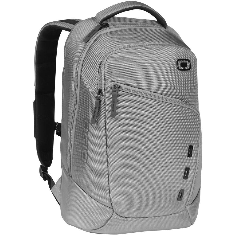 OGIO Newt II S Backpack (Metallic) 111061.2 B&H Photo Video