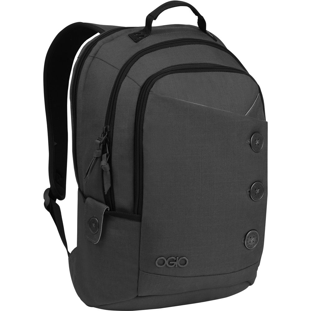 OGIO Soho Women's Laptop Backpack (Black) 114004.03 B&H Photo
