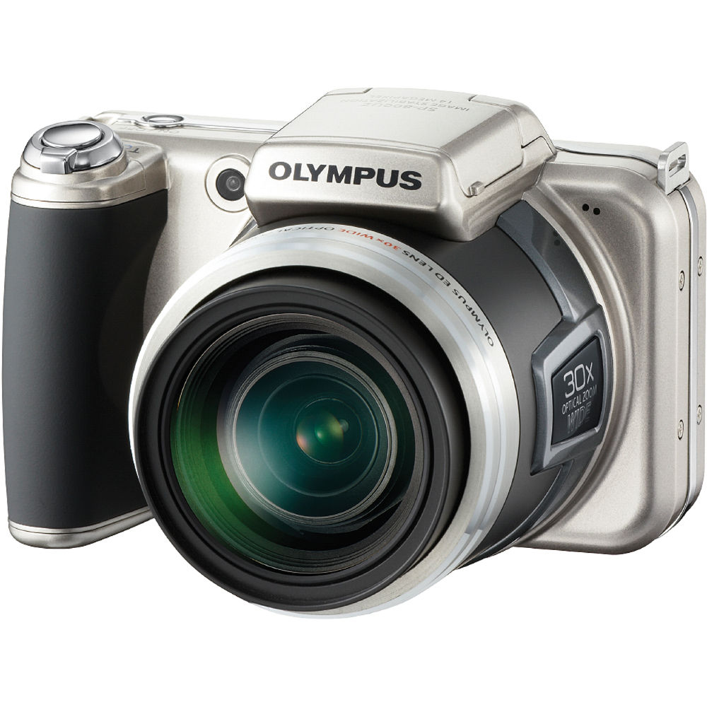 olympus digital camera | Olympus SP-800UZ Digital Camera 227665 B&H Photo Video