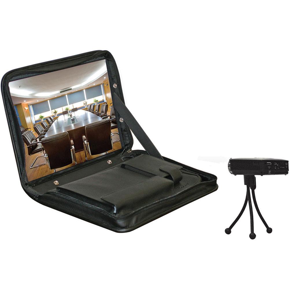 Optoma Pico PK120 Pocket Projector - Review 2012 - PCMag UK