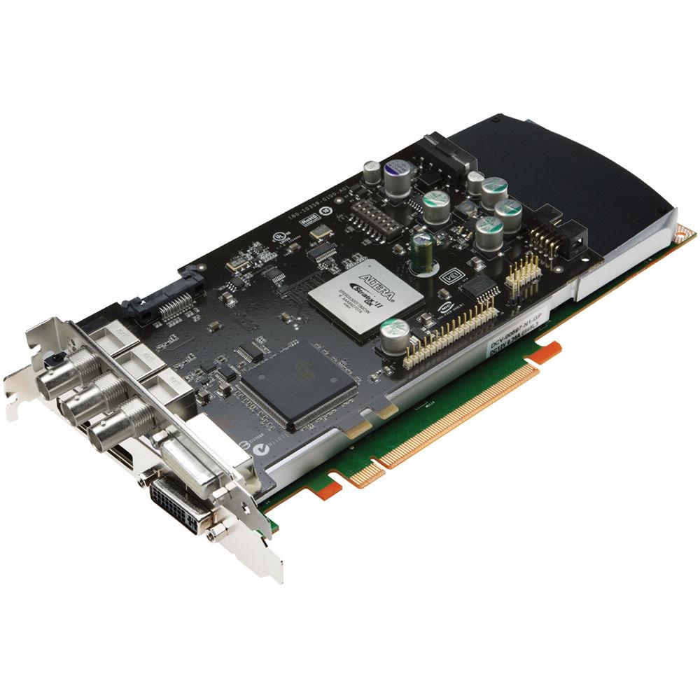 PNY Technologies nVIDIA Quadro FX 3800 SDI VCQFX3800SDI-PCIE-PB