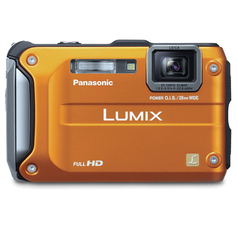 panasonic lumix dmc ts3 digital camera orange dmc ts3d b h rh bhphotovideo com panasonic lumix dmc-ts3 owners manual panasonic lumix dmc-ts3 owners manual