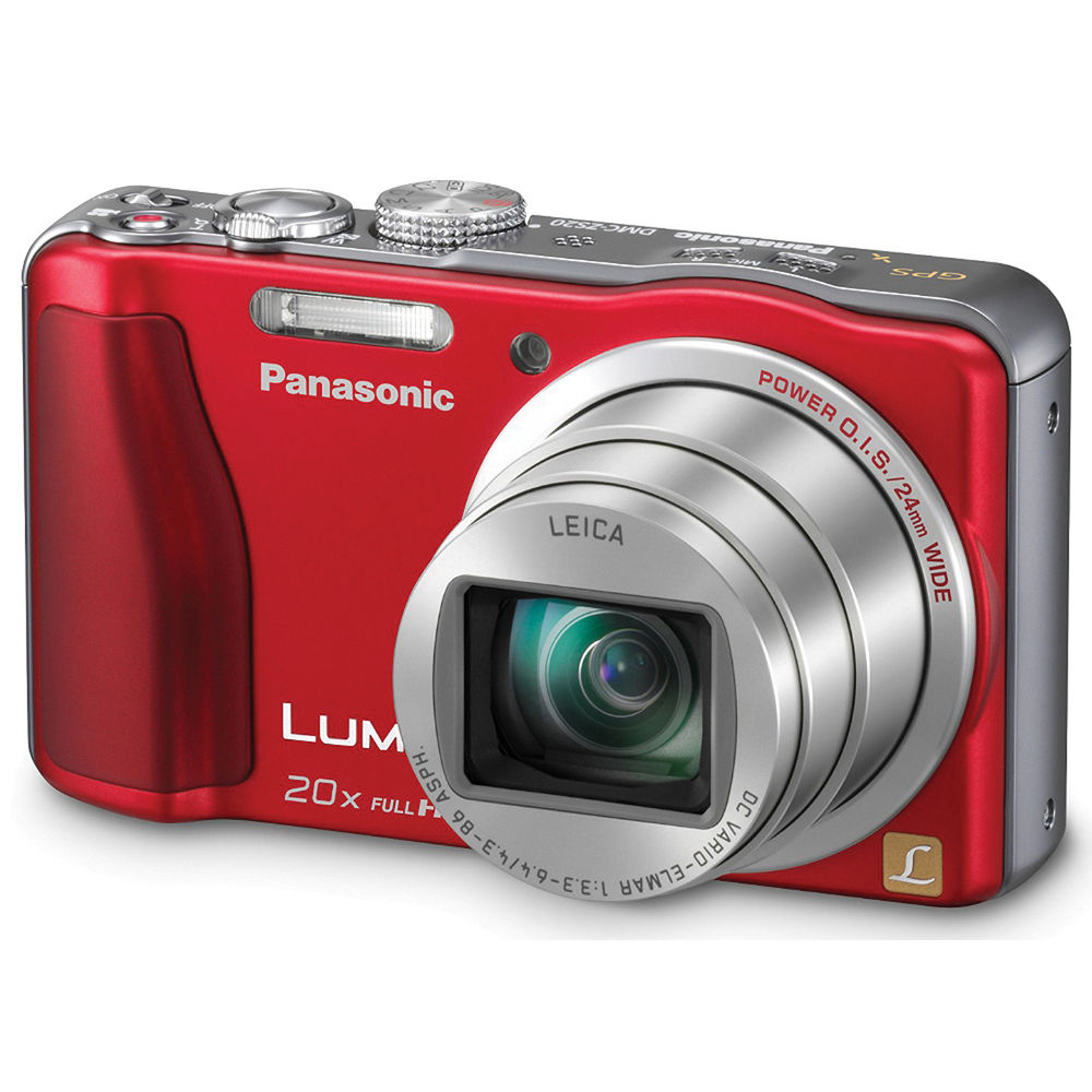 Lumix zs20 deals