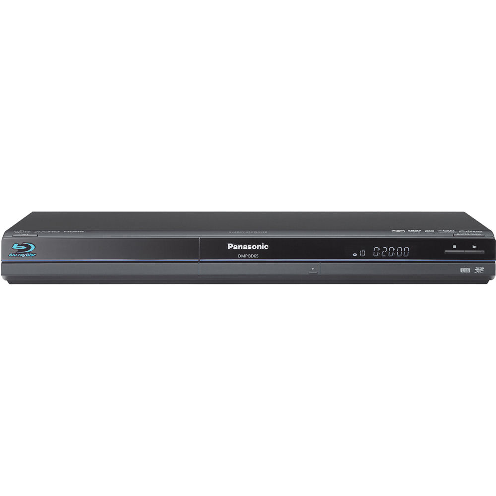 Panasonic DMP-BD70PC Blu-ray Player Driver (2019)