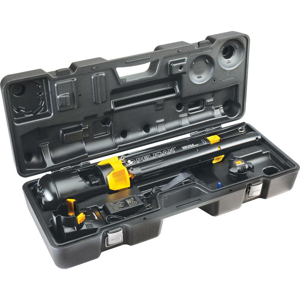 Pelican 9420xl Progear Led Work Light Kit 094200 0000 110 B Amp H