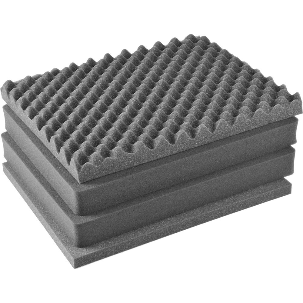 Pelican 1601 Foam Set
