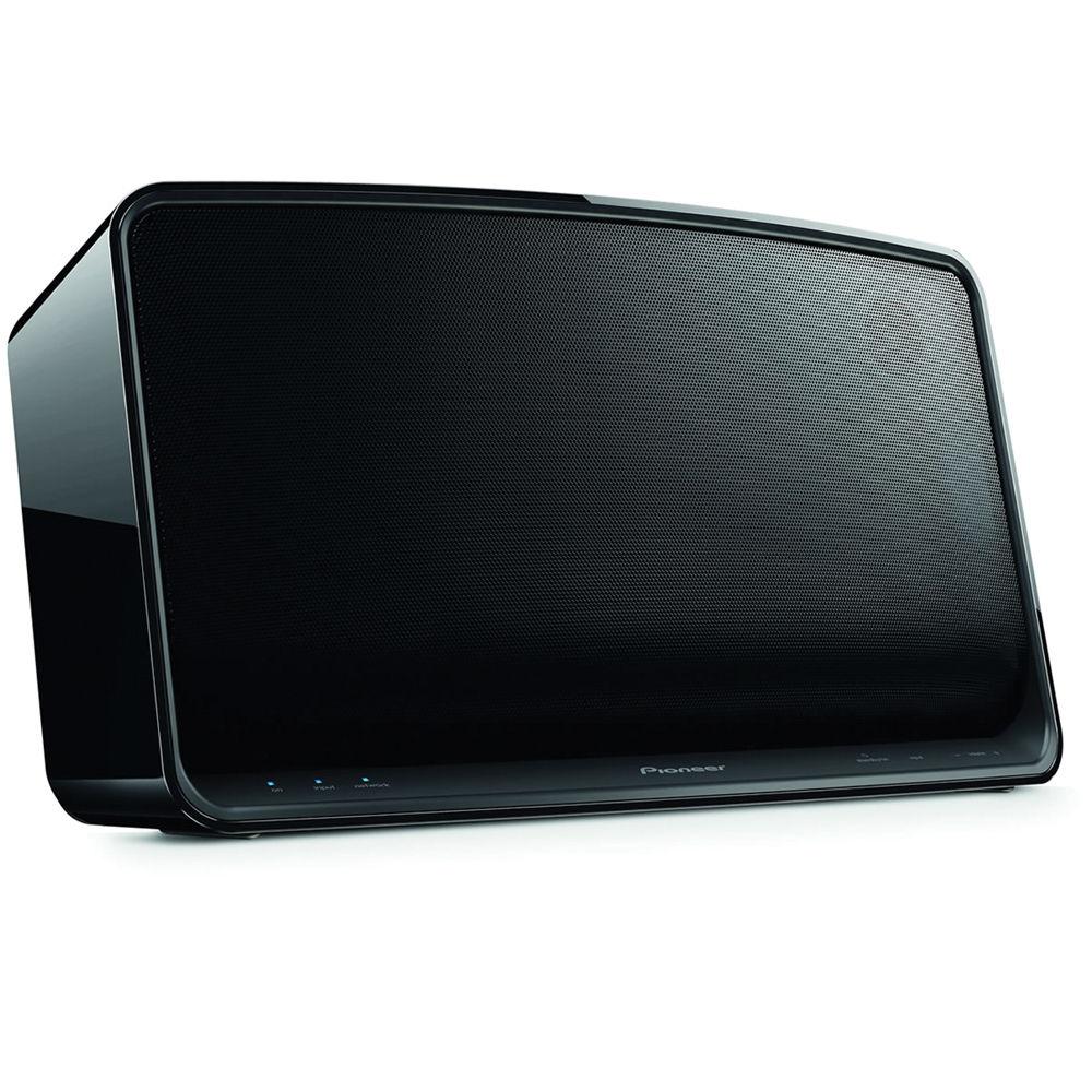 Pioneer XW-SMA4-K Wireless Speaker XP